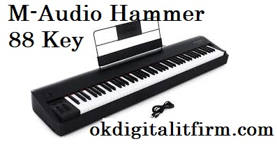 M-Audio Hammer 88 Key