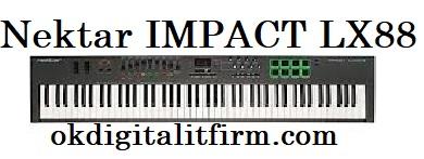 Nektar IMPACT LX88