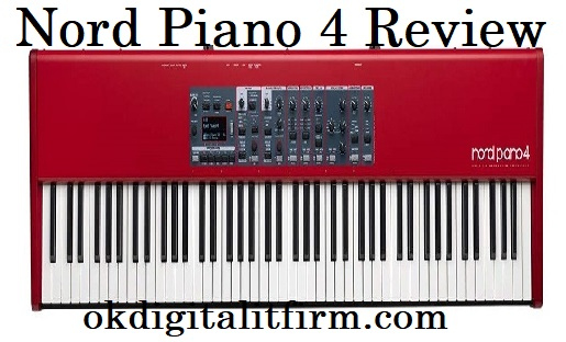 Nord Piano 4 Review