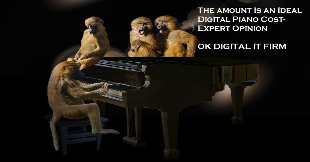 The amount Is an Ideal Digital Piano Cost- Expert Opinion