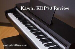 kawai kdp70 review
