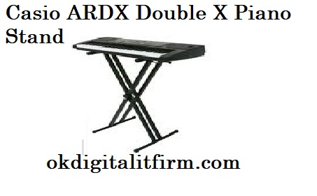Casio ARDX Double X Piano Stand