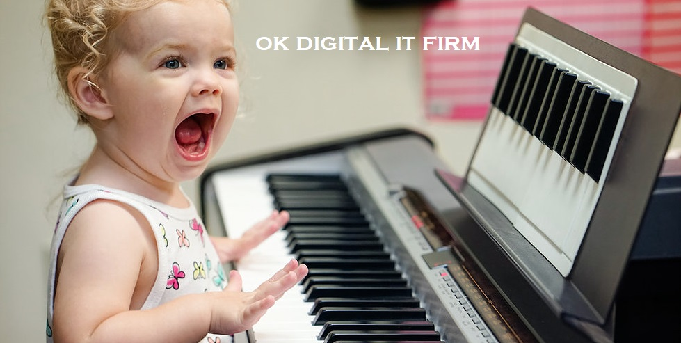 Buying a Digital Piano for Your Kid