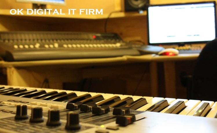 How To Record Yamaha Keyboard On Computer