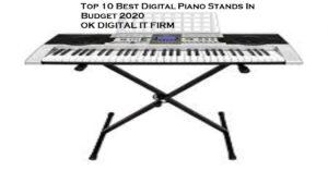 Top 10 Best Digital Piano Stands In Budget 2020