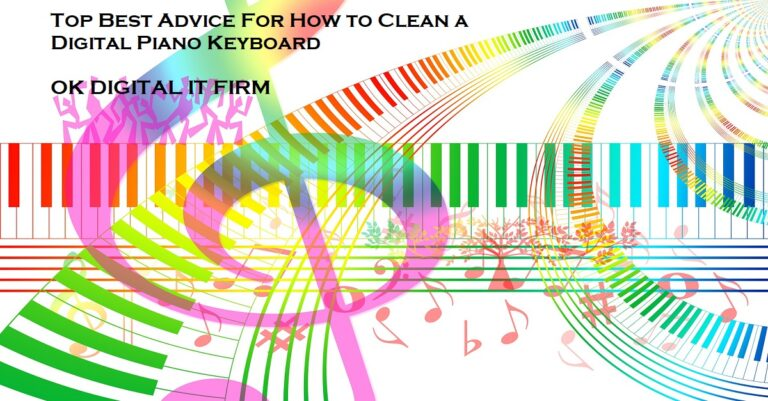Top Best Advice For How To Disinfect Piano Keys