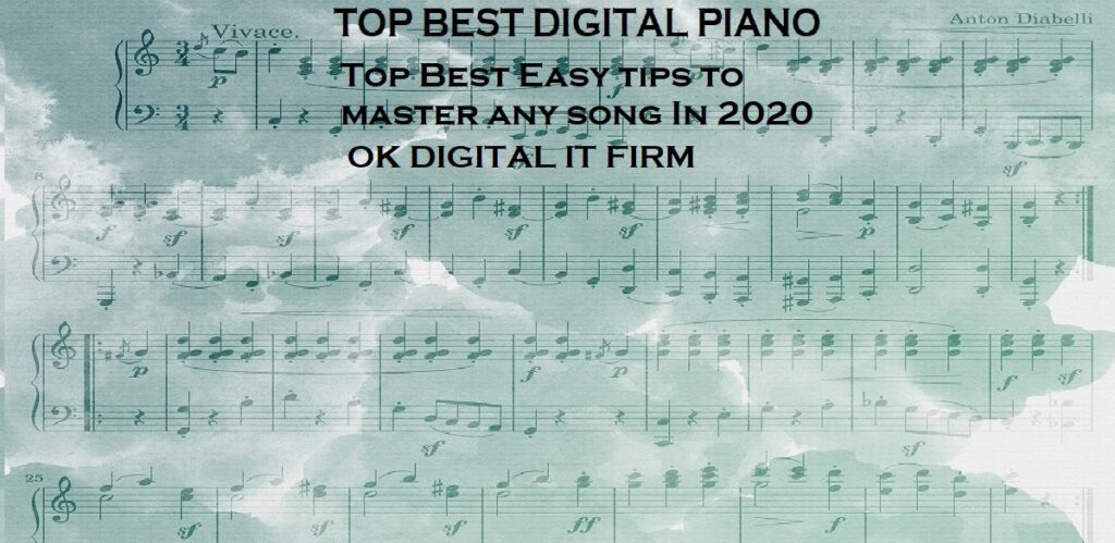 Top Best Easy tips to master any song In 2020