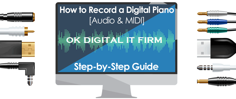 Best Tips On How To Record Piano Playing