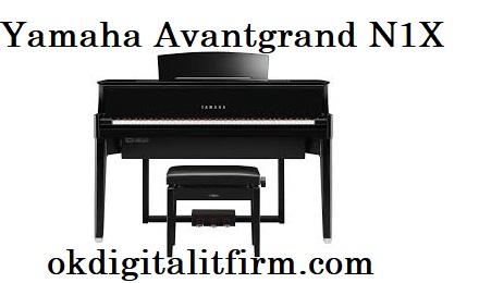 Yamaha Avantgrand N1X